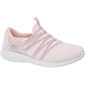Rózsaszín női sneaker