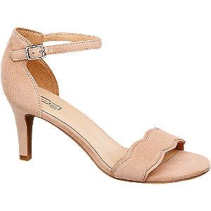 Sandalette Damen