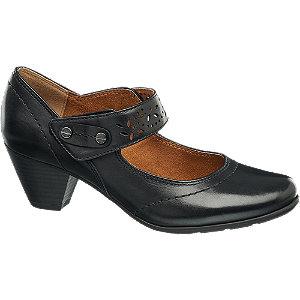Sapato Mary Jane conforto