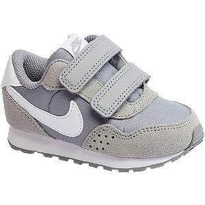 Sivé detské tenisky Nike Md Valiant