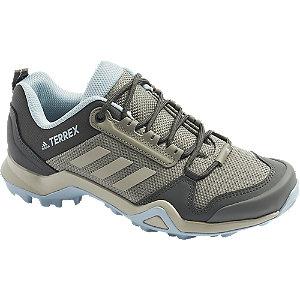 Sivé tenisky Adidas Terrex AX3