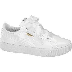 Sneaker VIKKY PLATFORM RIBBON P