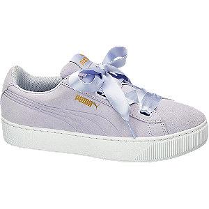 Sneaker VIKKY PLATFORM RIBBON