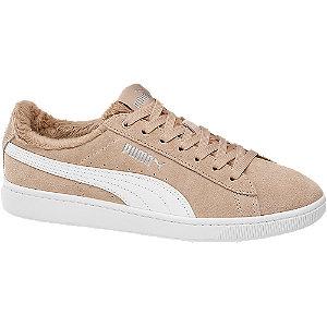 Sneaker VIKKY V2 FUR