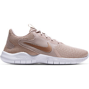 Světle růžové tenisky Nike Flex Experience Run 9