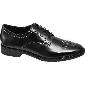 Szegecses dandy cipő