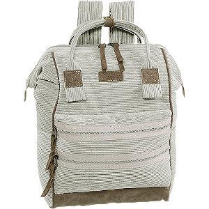 Szürke hátizsák