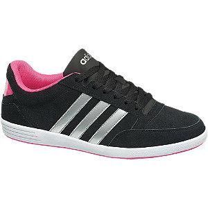 adidas neo label - Tenisky Adidas Vl Hoops Low