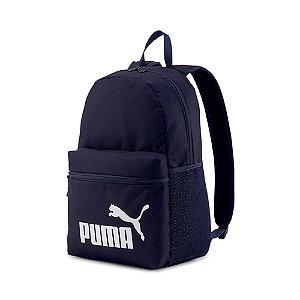 Tmavomodrý batoh Puma Phase Backpack