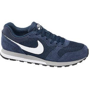 Tmavomodré tenisky Nike Md Runner 2