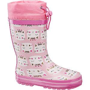 Vaikiški guminiai batai