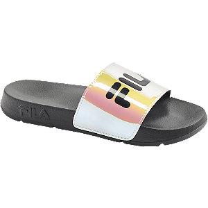 Vícebarevné pantofle Fila