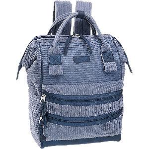 Rucksack in Blau