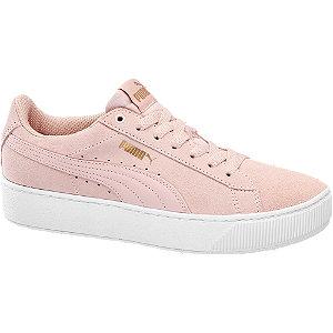 Vikky Platform Damen Sneaker