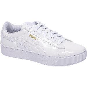 Vikky Platform Patent Damen Sneaker