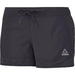 Wor Woven Mesh Damen Training Shorts