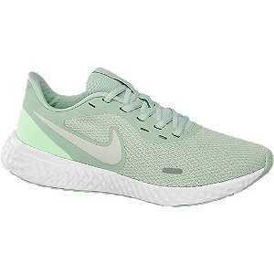 Zelené tenisky Nike Revolution 5