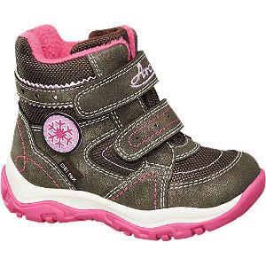 Cortina - Zimní obuv na suchý zip