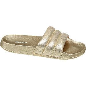 Zlaté pantofle Graceland