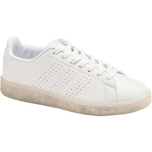 Sneaker ADVANTAGE ECO in Weiß