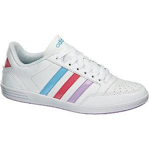 buty damskie Adidas VL Neo Hoops Low - 1715054