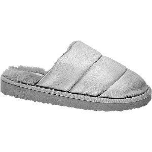 Šedé papuče Graceland