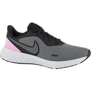 Šedé tenisky Nike Revolution 5