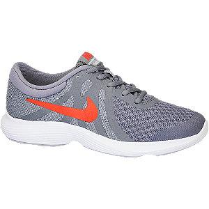 Šedé tenisky Nike Revolution 4 Bg