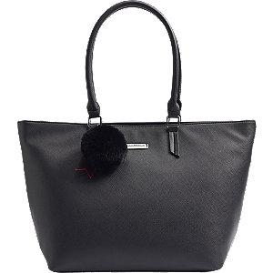 Čierna kabelka Kendall + Kylie