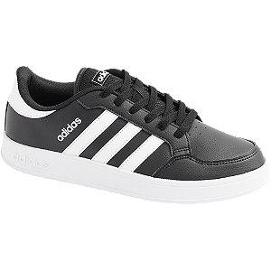 Čierne tenisky Adidas Breaknet