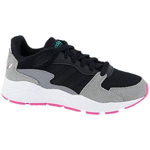 Čierne tenisky Adidas Crazychaos