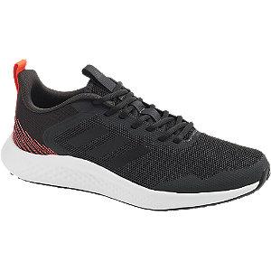 Čierne tenisky Adidas Fluidstreet