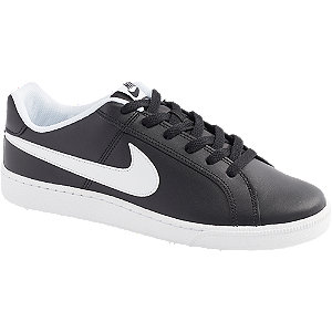Čierne tenisky Nike Court Royal