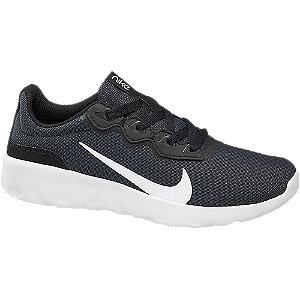 Čierne tenisky Nike Explore Strada