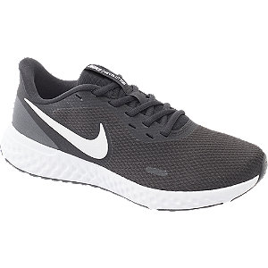 Čierne tenisky Nike Revolution 5