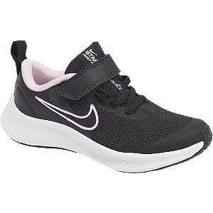 Čierne tenisky Nike Star Runner 3