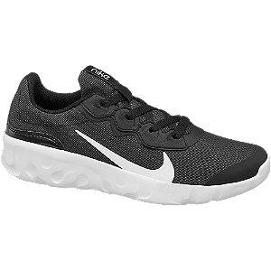 Čierne tenisky Nike Strada