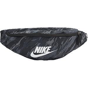 Čierno-sivá ľadvinka Nike