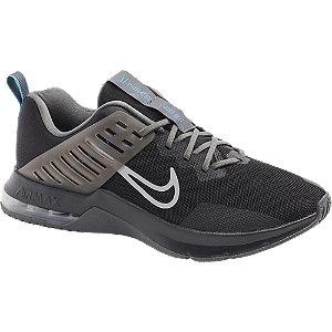 Čierno-sivé tenisky Nike Air Max Alpha Tr 3