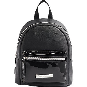 Čierny batoh Kendall + Kylie