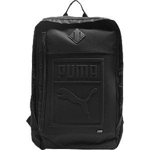 Čierny batoh Puma S Bp