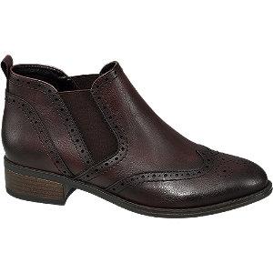 Členková obuv Chelsea