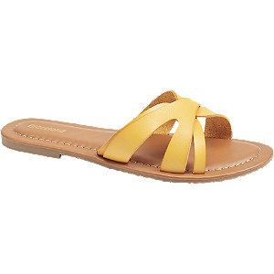Žlté šľapky Graceland