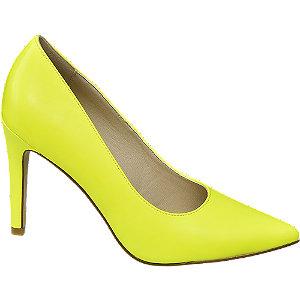 Žluté lodičky Graceland