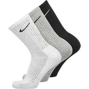 Športové ponožky Nike – 3 páry