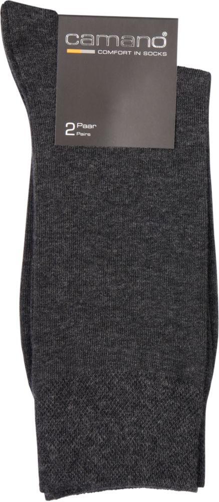 2er Pack Business-Socken