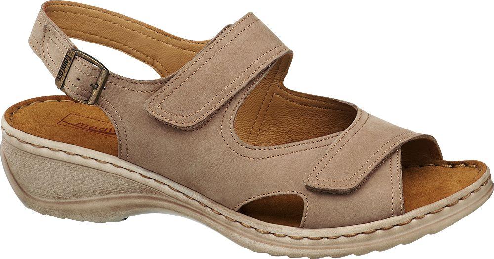 Medicus Komfortní sandály  písková