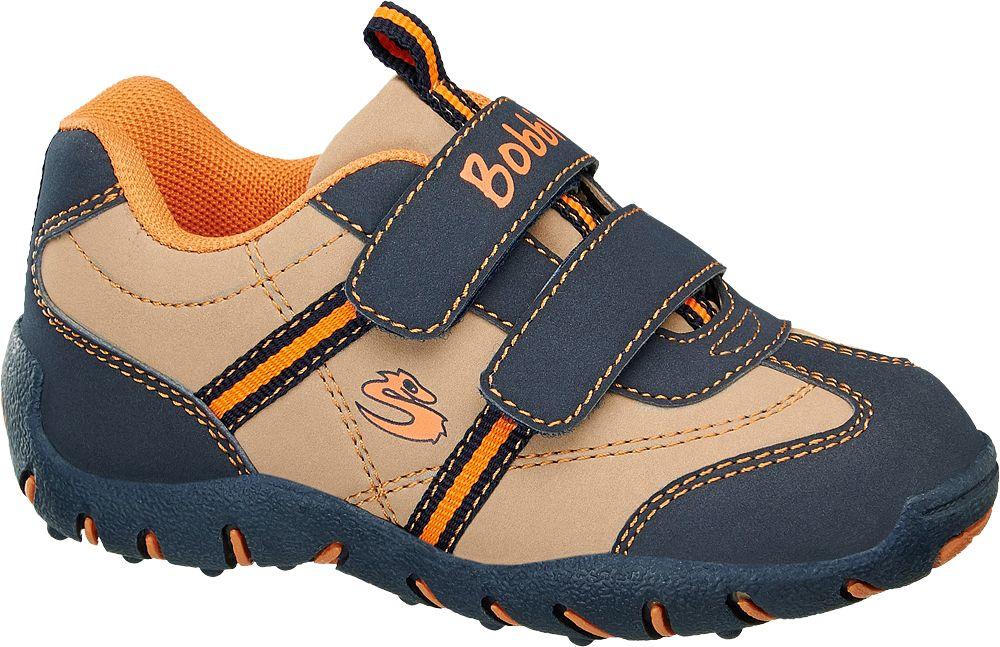 Deichmann - Bobbi-Shoes Obuv na suchý zip 28 béžová