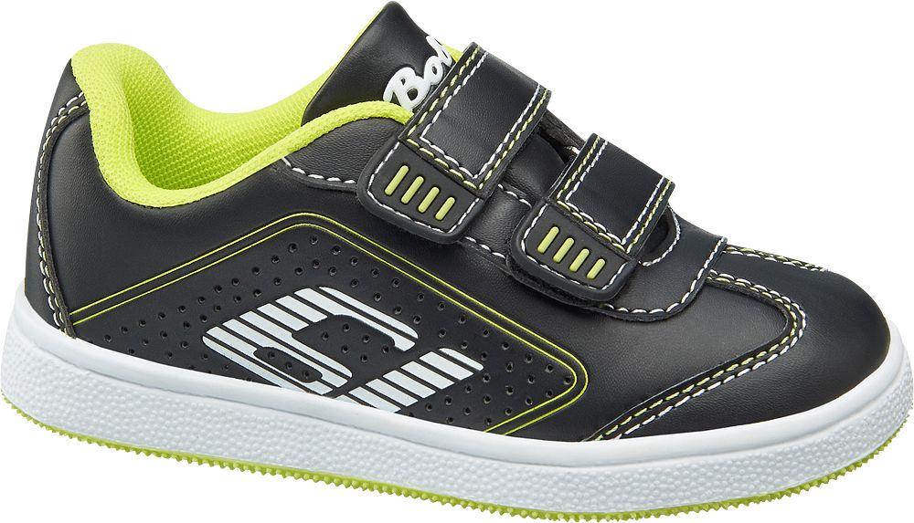 Deichmann - Bobbi-Shoes Obuv na suchý zip 26 černá