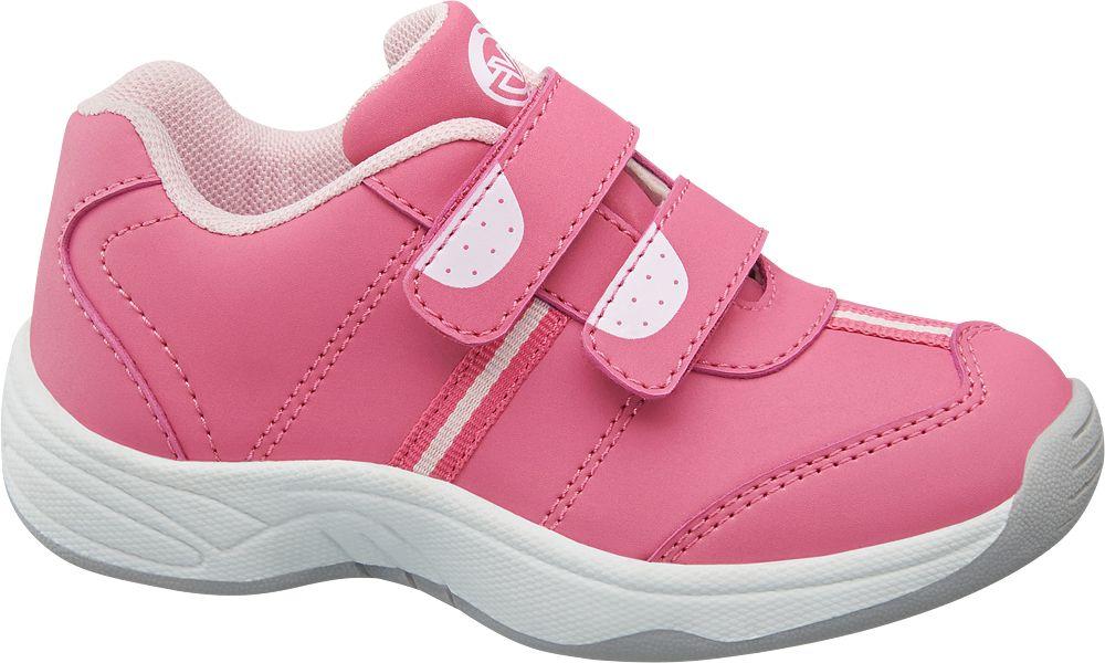 Deichmann - Victory Dětská obuv 25 růžová